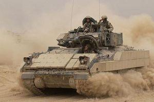Khó tin: Giờ Mỹ mới 'chập chững' làm pháo 50mm cho xe thiết giáp