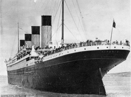 Thảm kịch chìm tàu Titanic: Quy tắc an toàn hải quân là nguyên nhân gây ra tai nạn?