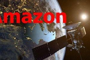 Amazon với tham vọng 'toàn cấu hóa Internet'