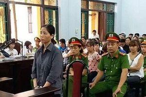 Hưng Yên: Nữ y sĩ gây sùi mào gà ở trẻ nhận án 10 năm tù