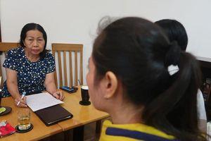 Nghi án bé gái 9 tuổi bị hàng xóm xâm hại
