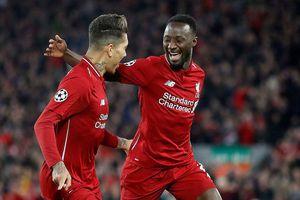 Thắng dễ Porto, Liverpool tiệm cận bán kết Champions League