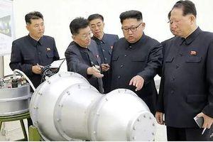 Trung ương đảng Triều Tiên họp vì 'tình hình căng thẳng'