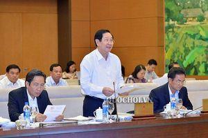 Lập thành phố Long Khánh thuộc tỉnh Đồng Nai