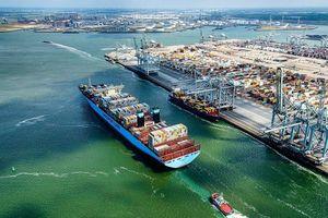 Hà Lan hiến kế giúp Việt Nam kinh doanh tài nguyên nước