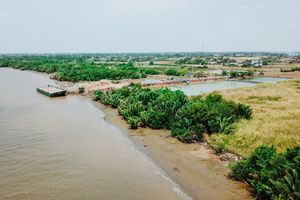 Dự án KCN Cầu cảng Phước Đông: Ưu đãi biến thành ngược đãi