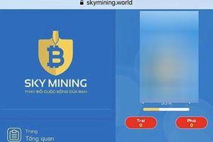Vụ công ty 'tiền ảo' Sky Mining bỏ trốn: Hàng trăm nhà đầu tư chấp nhận mất hàng ngàn tỉ đồng