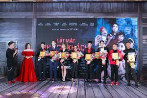Dàn sao Việt dự ra mắt phim 'Lật mặt 4' của Lý Hải
