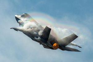 Nhật Bản xác nhận tiêm kích F-35 rơi ở Thái Bình Dương