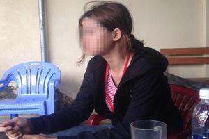 Ngăn chặn kịp thời thiếu nữ định nhảy cầu tự tử