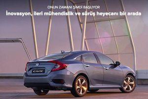 Honda sẽ dừng sản xuất tại Thổ Nhĩ Kỳ