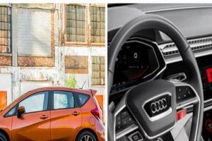 Vì sao ôtô càng nhiều ứng dụng hiện đại càng gây nguy hiểm cho người dùng?