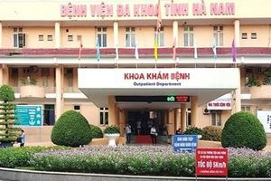 Phê chuẩn khởi tố bắt tạm giam 5 bác sĩ, nhân viên Bệnh viện đa khoa tỉnh Hà Nam