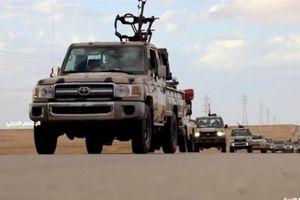 Giao tranh ác liệt ở Libya: 'Thời điểm vàng' của tướng Haftar và tương lai Lybia