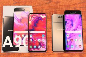 Galaxy A90 sẽ là ngôi sao tại sự kiện ngày 10 tháng 4 của Samsung