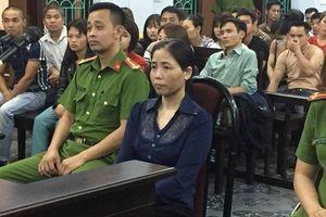 Vụ lây nhiễm sùi mào gà ở Hưng Yên: Nữ y sĩ lĩnh án 10 năm tù