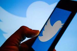 Twitter giảm mạnh số lượng tài khoản có thể theo dõi hàng ngày