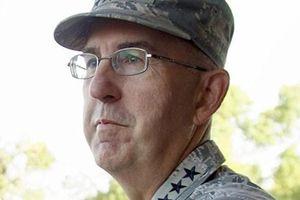 Tướng John Hyten trở thành quan chức quân sự cao cấp thứ 2 của Mỹ