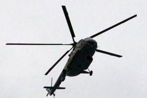Rơi máy bay quân sự ở Tây Bắc Iran, ít nhất 4 người bị thương