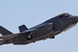 Anh kiểm tra tình trạng 17 chiếc F-35 sau vụ rơi máy bay ở Nhật Bản