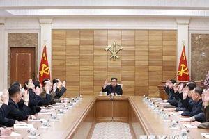 Quốc hội Triều Tiên sẽ thông qua chính sách mới đối với Mỹ