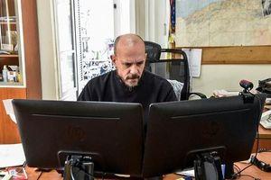Algeria trục xuất Trưởng văn phòng đại diện của hãng tin AFP