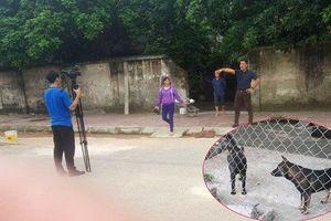 Bé trai 7 tuổi bị đàn chó cắn tử vong ở Hưng Yên: Cần bao nhiêu thời gian để khởi tố vụ án?