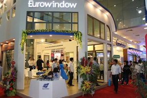 Hơn 300 doanh nghiệp tham gia Triển lãm quốc tế Vietbuild