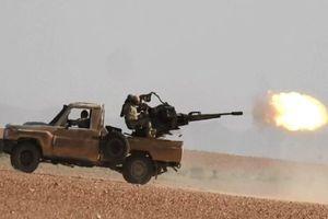 Phiến quân Hồi giáo giết 3 binh sĩ Syria, đánh bom đoàn tuần tra Mỹ