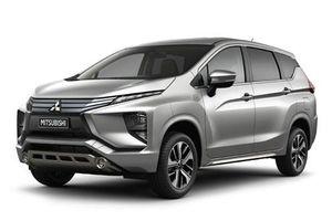 Bảng giá xe Mitsubishi tháng 4/2019: Giảm giá mạnh, quà hấp dẫn