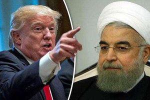Điều gì sẽ xảy ra khi Mỹ và Iran đều coi nhau là 'chủ nghĩa khủng bố'?