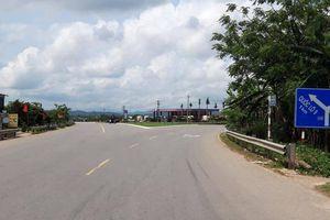 Quảng Trị quyết hoàn thành GPMB cao tốc Cam Lộ- La Sơn trước 30/6