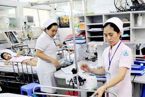 Báo động đỏ và bệnh viện thông minh