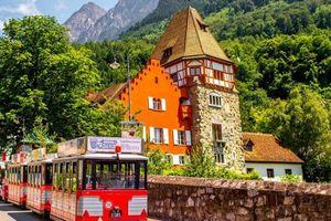 Liechtenstein: Quốc gia nhỏ, tầm vóc lớn