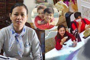 Bạn gái tin đồn của Phan Văn Đức: 'Yêu em, anh dám không'