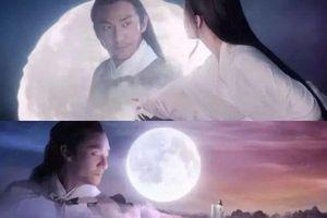 Đoạn mở đầu teaser 'Tam sinh tam thế - Thần tịch duyên' bị nghi ngờ đạo nhái
