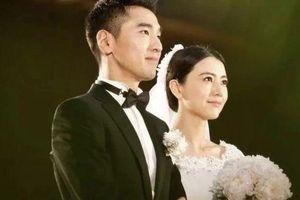 Bố của Triệu Hựu Đình tiết lộ giới tính cùng biệt danh của cháu nội tương lai