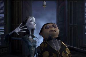 'The Addams Family' tung trailer đầu tiên hé lộ tạo hình nhân vật trong gia tộc quái dị