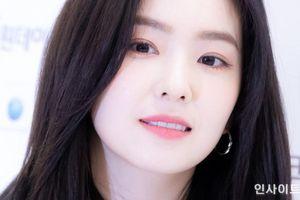 Nhan sắc 'vô thực' gây thương nhớ của ngọc nữ Irene (Red Velvet)