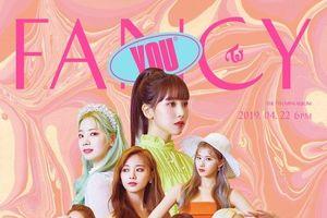 Có ai hối 'deadline' đâu mà JYP phải dùng ảnh miễn phí trên mạng để thiết kế teaser cho TWICE thế này?