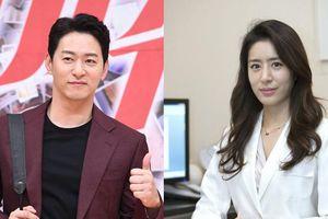 Sao 'Hoàng hậu Ki' Joo Jin Mo cưới bác sĩ nữ thần kém 10 tuổi, K-net: Anh không xứng!