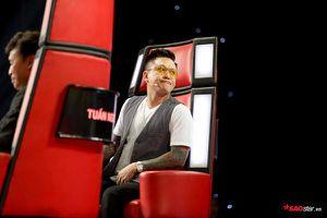 Tuấn Hưng tiết lộ lý do trở lại Giọng hát Việt 2019 dù từng hứa 'chia tay' The Voice mãi mãi