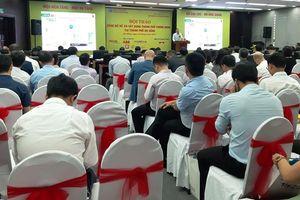 Đà Nẵng: Công bố Đề án Xây dựng thành phố thông minh