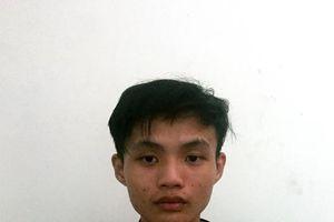 Thanh niên Gia Lai bị bắt vì nghi tham gia vụ trộm khoảng 8,5 tỷ đồng ở TP. HCM