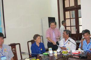 Ngành LĐ-TB&XH luôn nỗ lực chăm lo tốt đời sống người có công