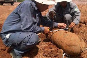 Gia Lai: Nổ lớn nghi do cưa bom, một người tử vong