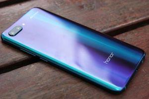 Thương hiệu smartphone mới của Huawei chuẩn bị 'trình làng': Honor 20 và 20 Pro