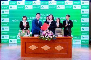 An Phát 'mượn ảnh hưởng' của Quang Hải để lan tỏa các sản phẩm thay thế nhựa