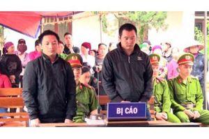 Hà Giang: 19 năm tù cho 2 đối tượng buôn người sang Trung Quốc