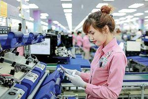 Ngành công nghiệp chế biến, chế tạo: Động lực tăng trưởng